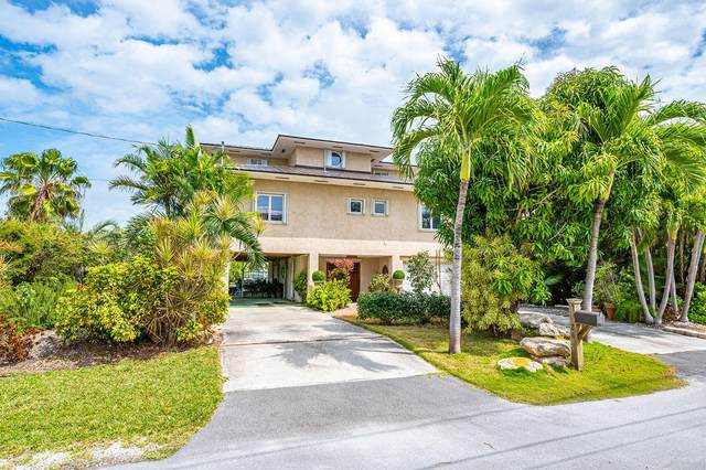 26 Evergreen Terrace, Key Haven, FL 33040 (MLS #591583) :: Key West Luxury Real Estate Inc