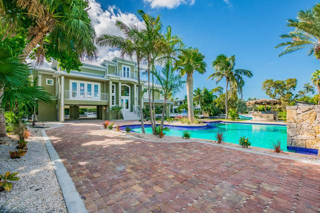 0 & 2 Go Lane, Key West, FL 33040 (MLS #591588) :: Key West Vacation Properties & Realty