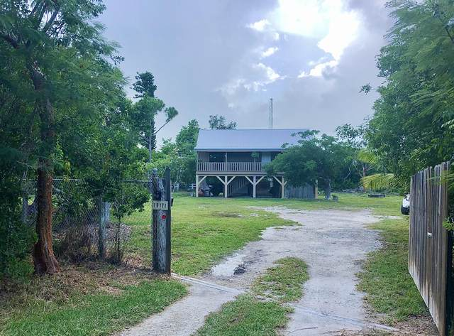 19171 Rocky Road, Sugarloaf Key, FL 33042 (MLS #591589) :: Coastal Collection Real Estate Inc.