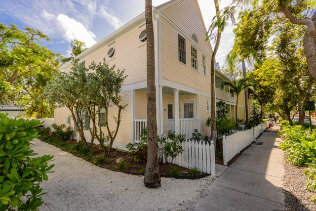 202 Southard Street #11, Key West, FL 33040 (MLS #591590) :: Coastal Collection Real Estate Inc.