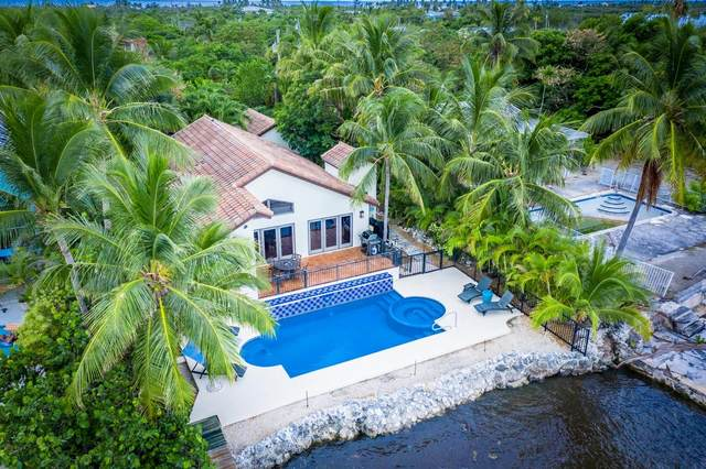 57967 Morton Street, Marathon, FL 33050 (MLS #591591) :: Key West Luxury Real Estate Inc
