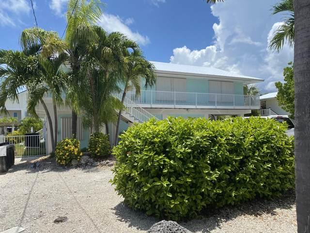 1042 Bay Drive, Summerland Key, FL 33042 (MLS #591594) :: Key West Luxury Real Estate Inc