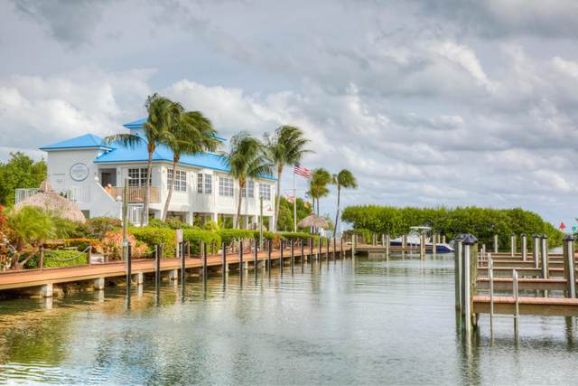 500 Burton Drive #1312, Key Largo, FL 33070 (MLS #591597) :: Brenda Donnelly Group