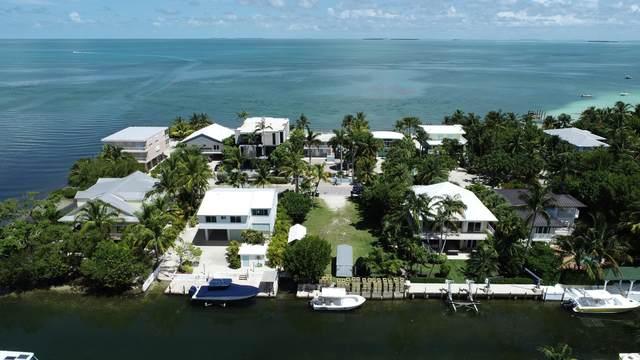 Address Not Published, Lower Matecumbe, FL 33036 (MLS #591602) :: Born to Sell the Keys