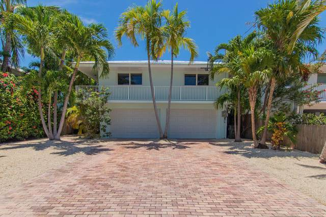 214 Azalea Street, Plantation Key, FL 33070 (MLS #591603) :: Key West Luxury Real Estate Inc