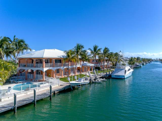 701 8th Street, Key Colony, FL 33051 (MLS #591604) :: KeyIsle Realty