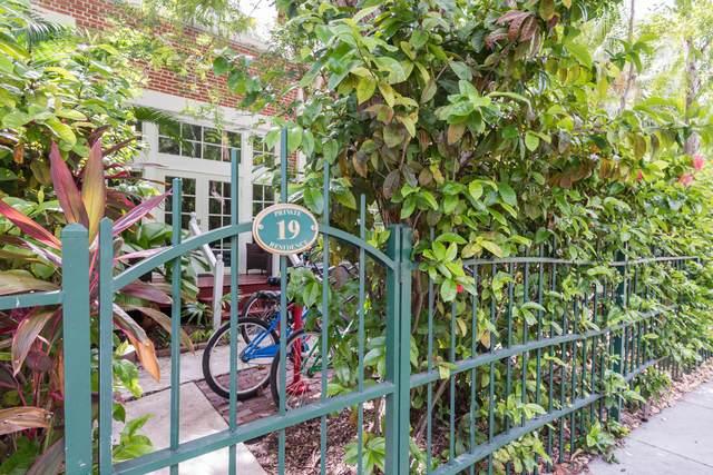 101 Front Street #19, Key West, FL 33040 (MLS #591606) :: Key West Luxury Real Estate Inc