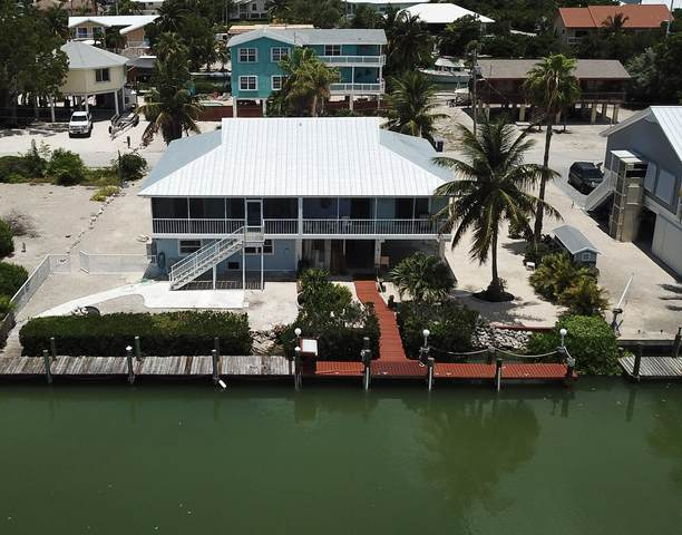 306 N Anglers Drive A, Marathon, FL 33050 (MLS #591616) :: Key West Luxury Real Estate Inc