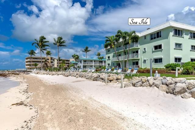 1101 W Ocean Drive #34, Key Colony, FL 33051 (MLS #591617) :: KeyIsle Realty