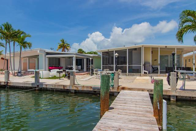 19 7Th Street, Key Colony, FL 33051 (MLS #591621) :: Key West Luxury Real Estate Inc