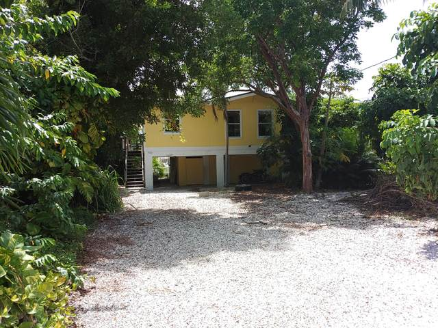 130 Doubloon Lane, Cudjoe Key, FL 33042 (MLS #591627) :: Key West Luxury Real Estate Inc