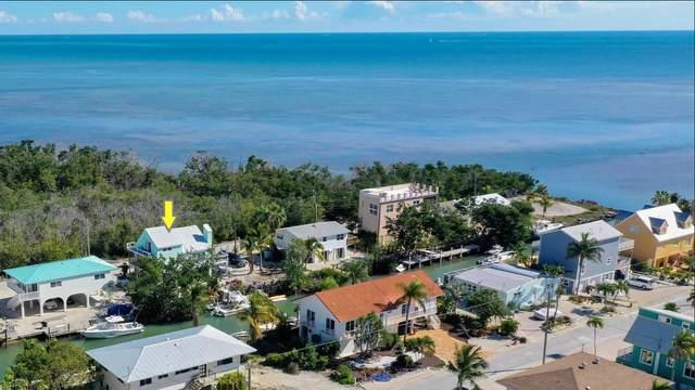 900 E 63Rd Street Ocean, Marathon, FL 33050 (MLS #591630) :: Key West Luxury Real Estate Inc
