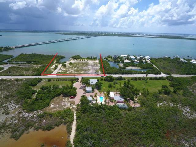 231 E Shore Drive, Summerland Key, FL 33042 (MLS #591637) :: Coastal Collection Real Estate Inc.