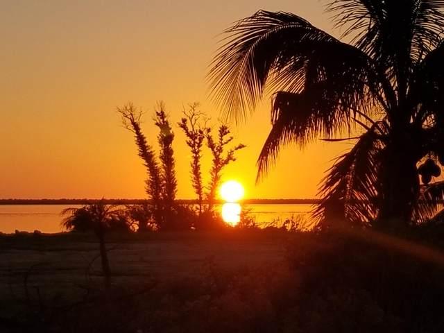 30454 Pine Way, Big Pine Key, FL 33043 (MLS #591642) :: Key West Luxury Real Estate Inc