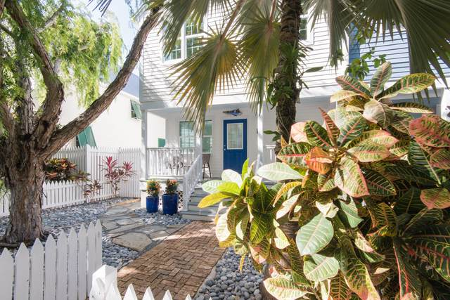 24 Whistling Duck Lane, Key West, FL 33040 (MLS #591644) :: Brenda Donnelly Group
