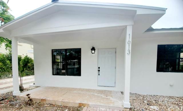 1613 Rose Street, Key West, FL 33040 (MLS #591648) :: KeyIsle Realty
