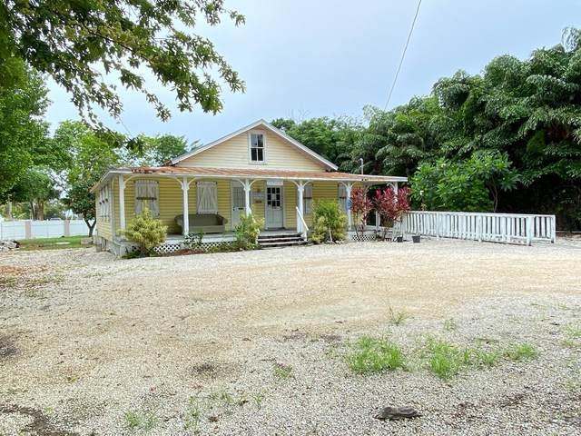 92001 Overseas Highway, Key Largo, FL 33070 (MLS #591658) :: KeyIsle Realty