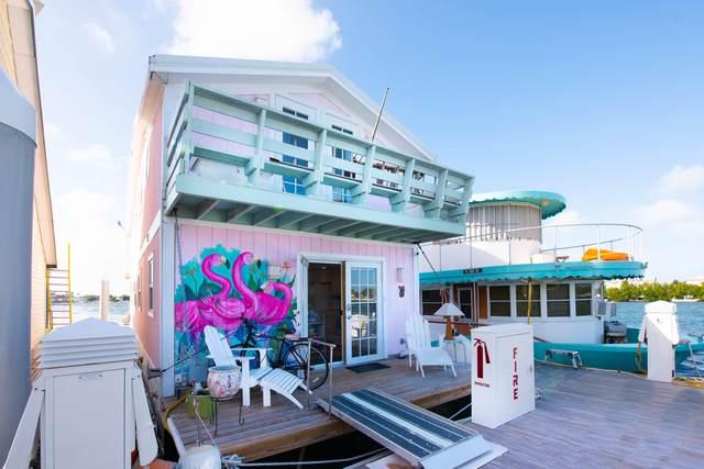 1801 N Roosevelt Boulevard D-10, Key West, FL 33040 (MLS #591664) :: Coastal Collection Real Estate Inc.