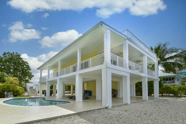 44 Mutiny Place, Key Largo, FL 33037 (MLS #591665) :: KeyIsle Realty
