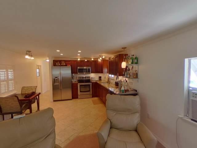 163 Garden Street, Key Largo, FL 33070 (MLS #591666) :: KeyIsle Realty