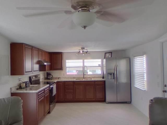 167 Garden Street, Key Largo, FL 33070 (MLS #591667) :: KeyIsle Realty