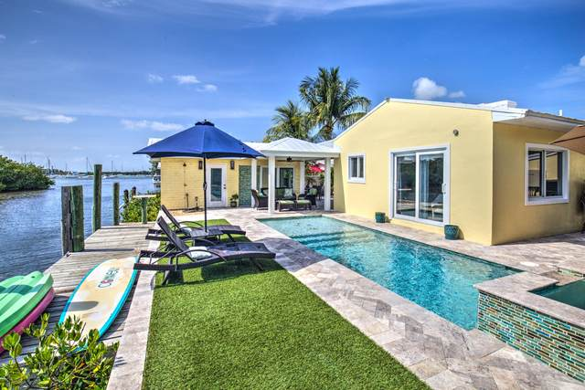 648 30Th Street Ocean Street, Marathon, FL 33050 (MLS #591668) :: Coastal Collection Real Estate Inc.