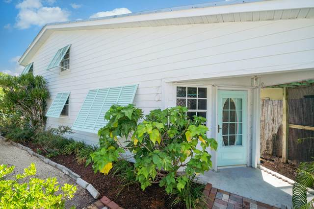 70 Florida Drive, Key Largo, FL 33037 (MLS #591671) :: Brenda Donnelly Group