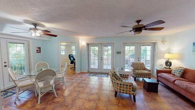 30 Hilton Haven Road 1A, Key West, FL 33040 (MLS #591678) :: KeyIsle Realty