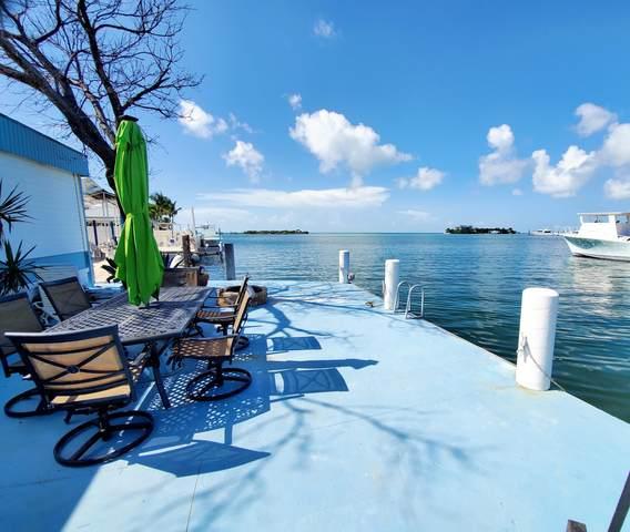 308 12th Street Gulf, Marathon, FL 33050 (MLS #591680) :: Coastal Collection Real Estate Inc.