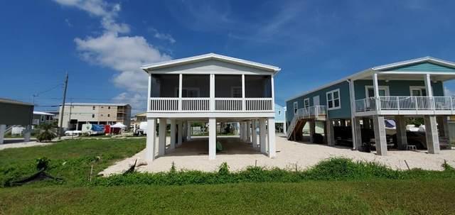 480 105Th Street Ocean E, Marathon, FL 33050 (MLS #591681) :: KeyIsle Realty