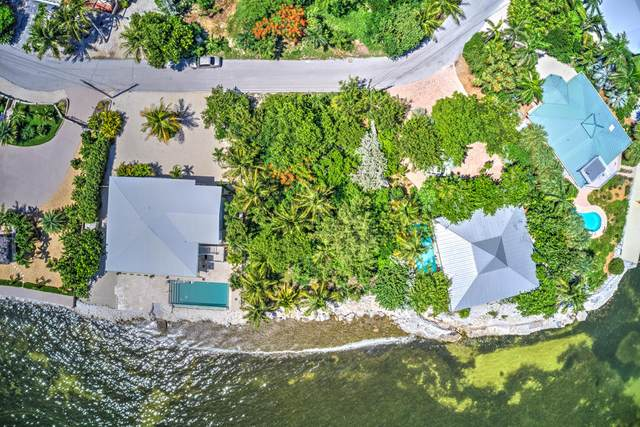 Treasure Road, Marathon, FL 33050 (MLS #591683) :: Coastal Collection Real Estate Inc.