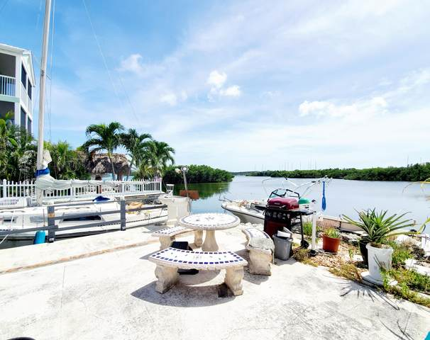 949 A 24Th Street A&B, Marathon, FL 33050 (MLS #591686) :: Brenda Donnelly Group