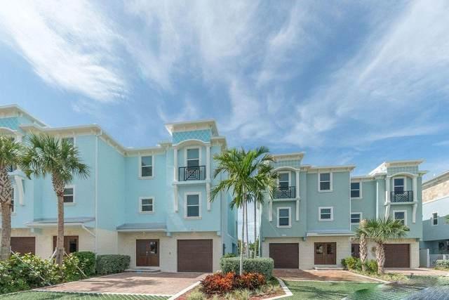 447 Sombrero Beach Road, Marathon, FL 33050 (MLS #591690) :: Brenda Donnelly Group