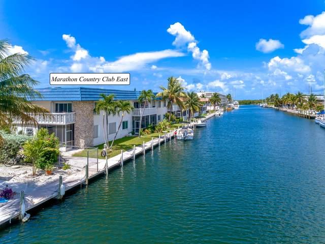 11 Sombrero Boulevard 6E, Marathon, FL 33050 (MLS #591697) :: Coastal Collection Real Estate Inc.