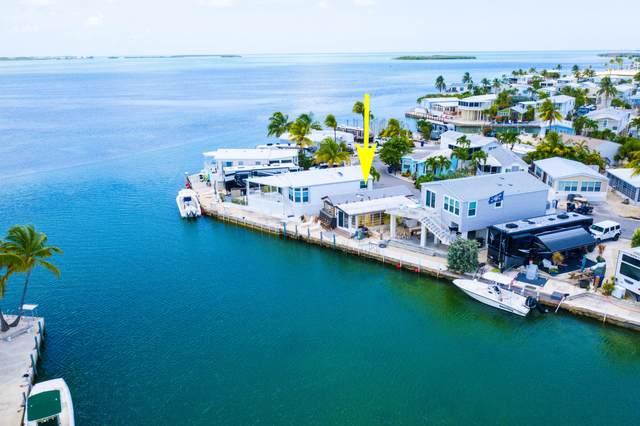 701 Spanish Main Drive #525, Cudjoe Key, FL 33042 (MLS #591703) :: Key West Luxury Real Estate Inc