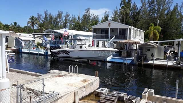 222 W 2nd Court, Key Largo, FL 33037 (MLS #591710) :: Key West Luxury Real Estate Inc