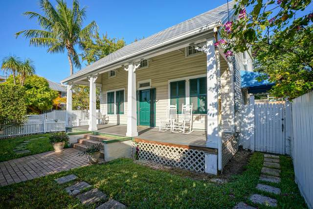 1423 Petronia Street, Key West, FL 33040 (MLS #591716) :: Key West Luxury Real Estate Inc