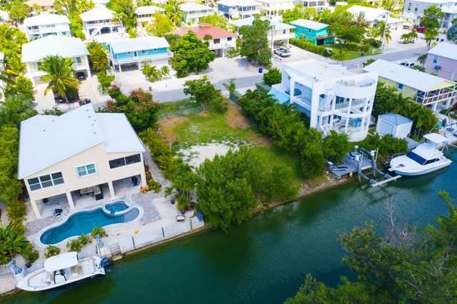 1041 E Caribbean Drive, Summerland Key, FL 33042 (MLS #591717) :: Coastal Collection Real Estate Inc.