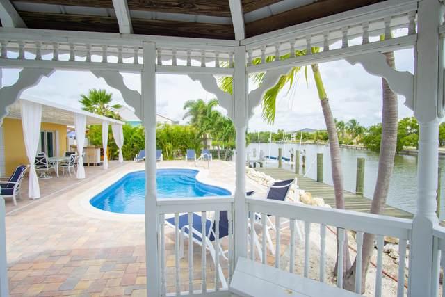 89 Sombrero Beach Road, Marathon, FL 33050 (MLS #591736) :: Brenda Donnelly Group