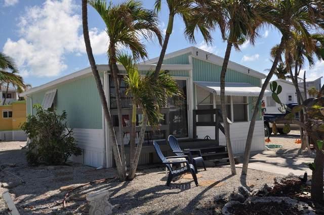701 Spanish Main Drive #66, Cudjoe Key, FL 33042 (MLS #591737) :: Key West Luxury Real Estate Inc