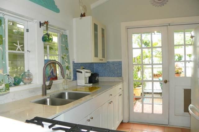 1500 Seminary Street 5A, Key West, FL 33040 (MLS #591747) :: Keys Island Team