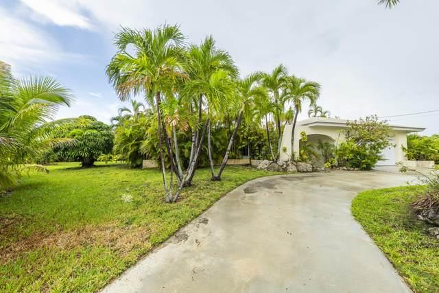 20986 9Th Avenue, Cudjoe Key, FL 33042 (MLS #591756) :: Key West Luxury Real Estate Inc