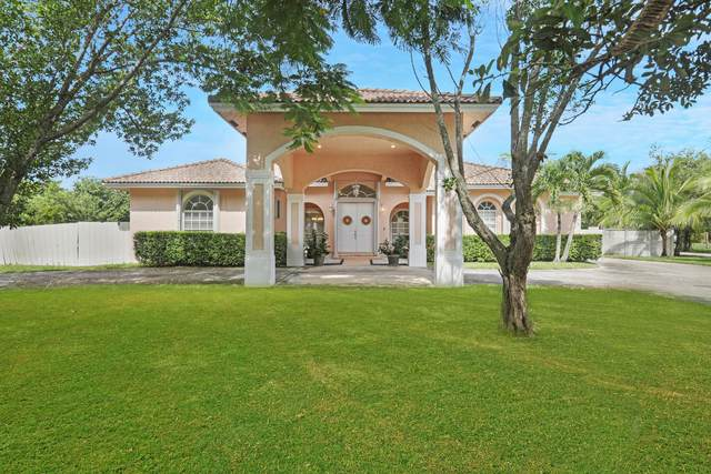 28200 SW 167th Avenue, Other, FL 00000 (MLS #591761) :: Key West Luxury Real Estate Inc