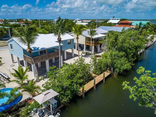 27359 Jamaica Lane, Ramrod Key, FL 33042 (MLS #591766) :: Key West Luxury Real Estate Inc