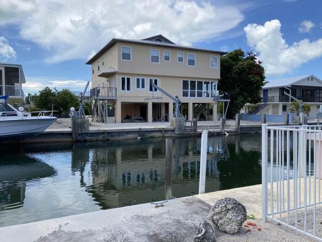 103 A Gulfwinds Lane, Marathon, FL 33050 (MLS #591774) :: Brenda Donnelly Group