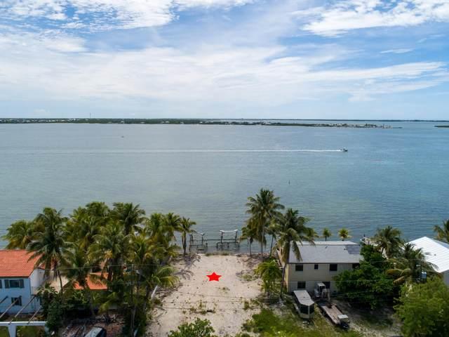 737 La Fitte Road, Little Torch Key, FL 33042 (MLS #591777) :: Coastal Collection Real Estate Inc.
