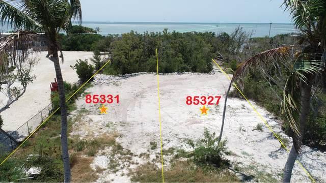 85331 Overseas Highway, Windley Key, FL 33036 (MLS #591778) :: Brenda Donnelly Group