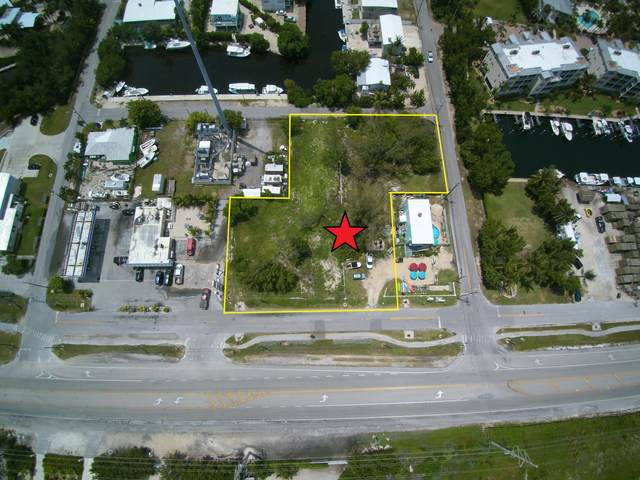 MM 74 Overseas Hwy, Lower Matecumbe, FL 33036 (MLS #591783) :: Key West Luxury Real Estate Inc