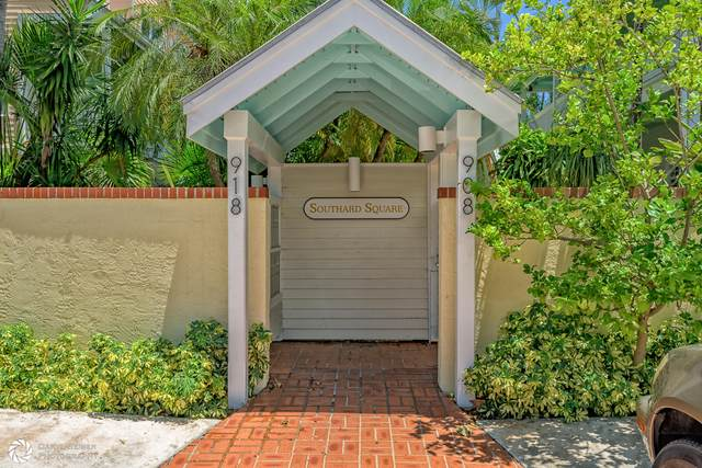 918 Southard Street #105, Key West, FL 33040 (MLS #591788) :: Coastal Collection Real Estate Inc.