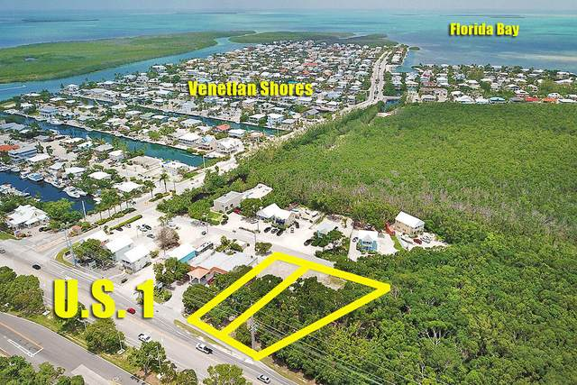 86006 Overseas Highway, Plantation Key, FL 33036 (MLS #591793) :: Brenda Donnelly Group